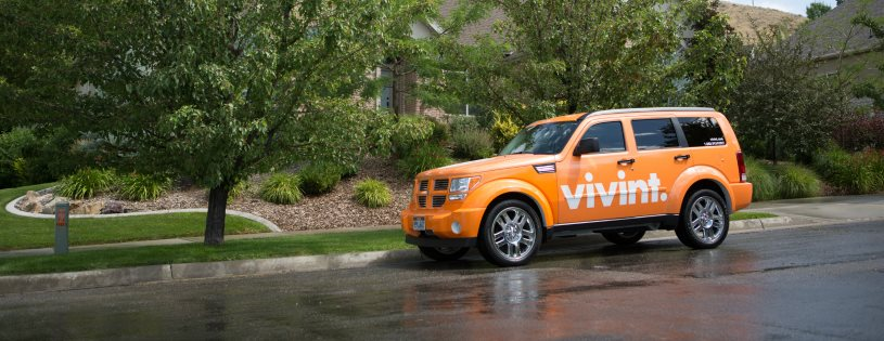 Vivint Smart Home (Appointment Only) Professional