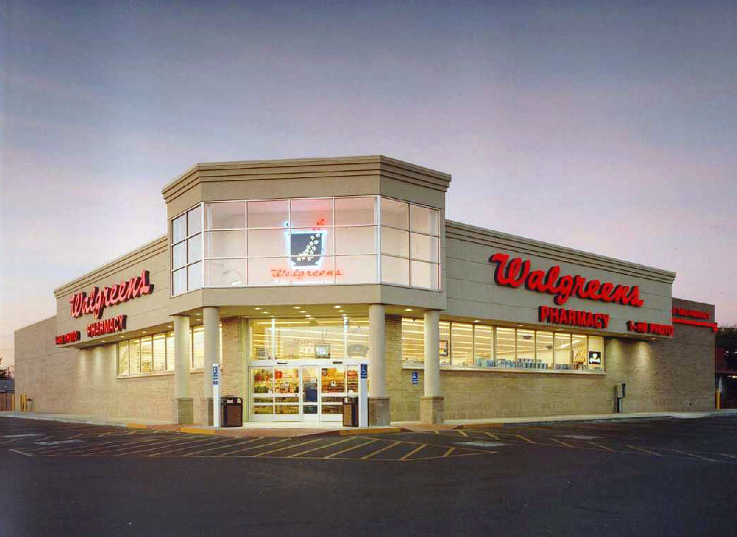 Walgreens Photo Information