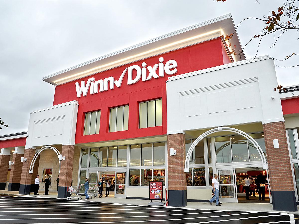 Winn-Dixie Belle Glade Webpagedepot