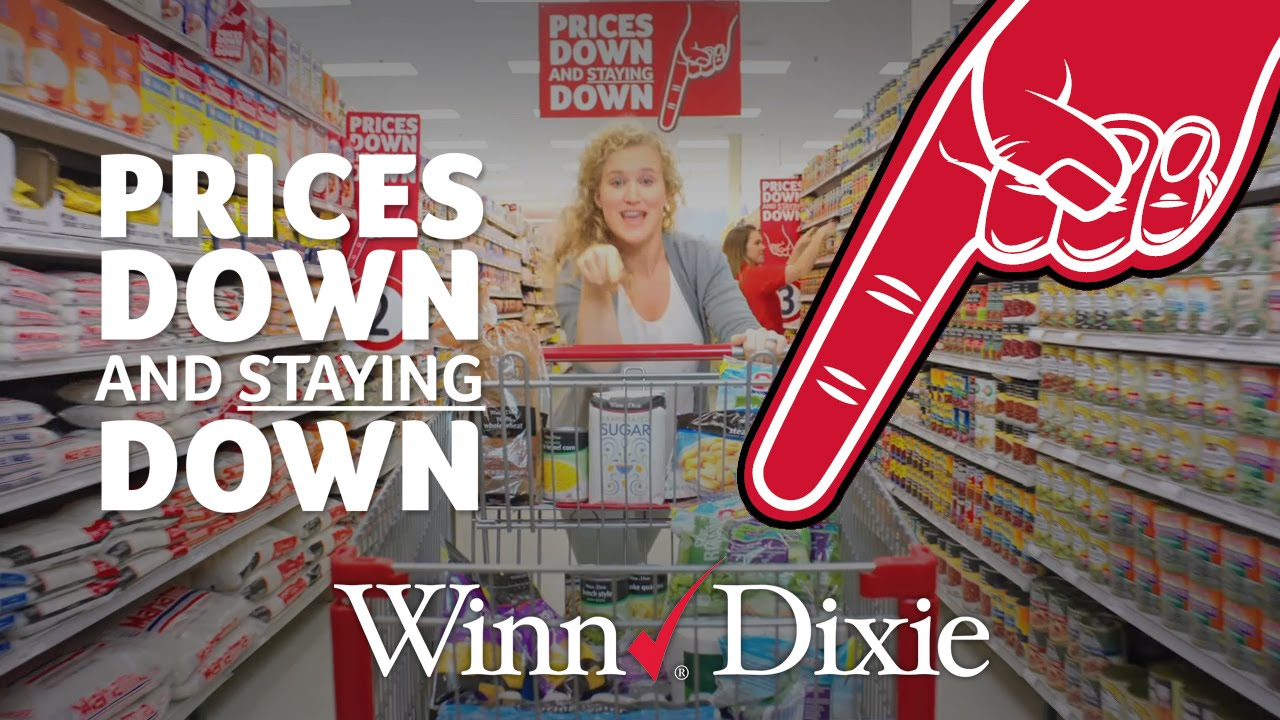 Winn-Dixie - Belle Glade Convenience