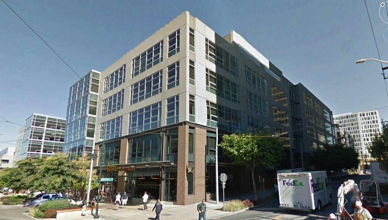 Amazon Corp - Seattle Webpagedepot