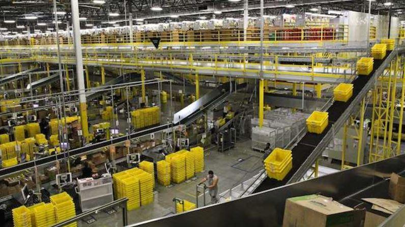 Amazon Corp - Seattle Accessibility