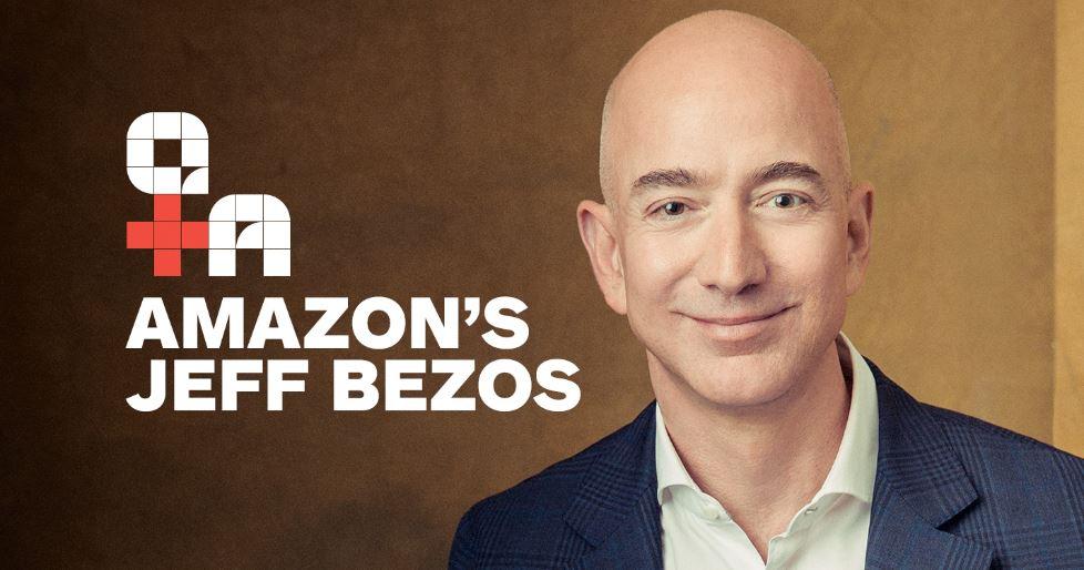 Amazon Corp - Seattle Establishment