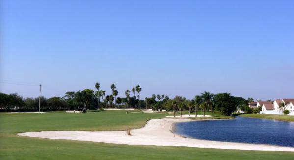 Atlantic National Golf Club - Lake Worth Organization
