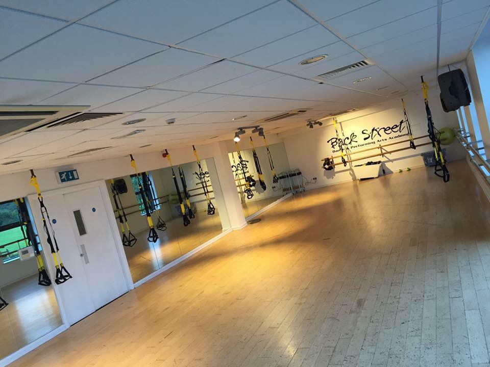 Back Street Dance Studio - Swords Establishment