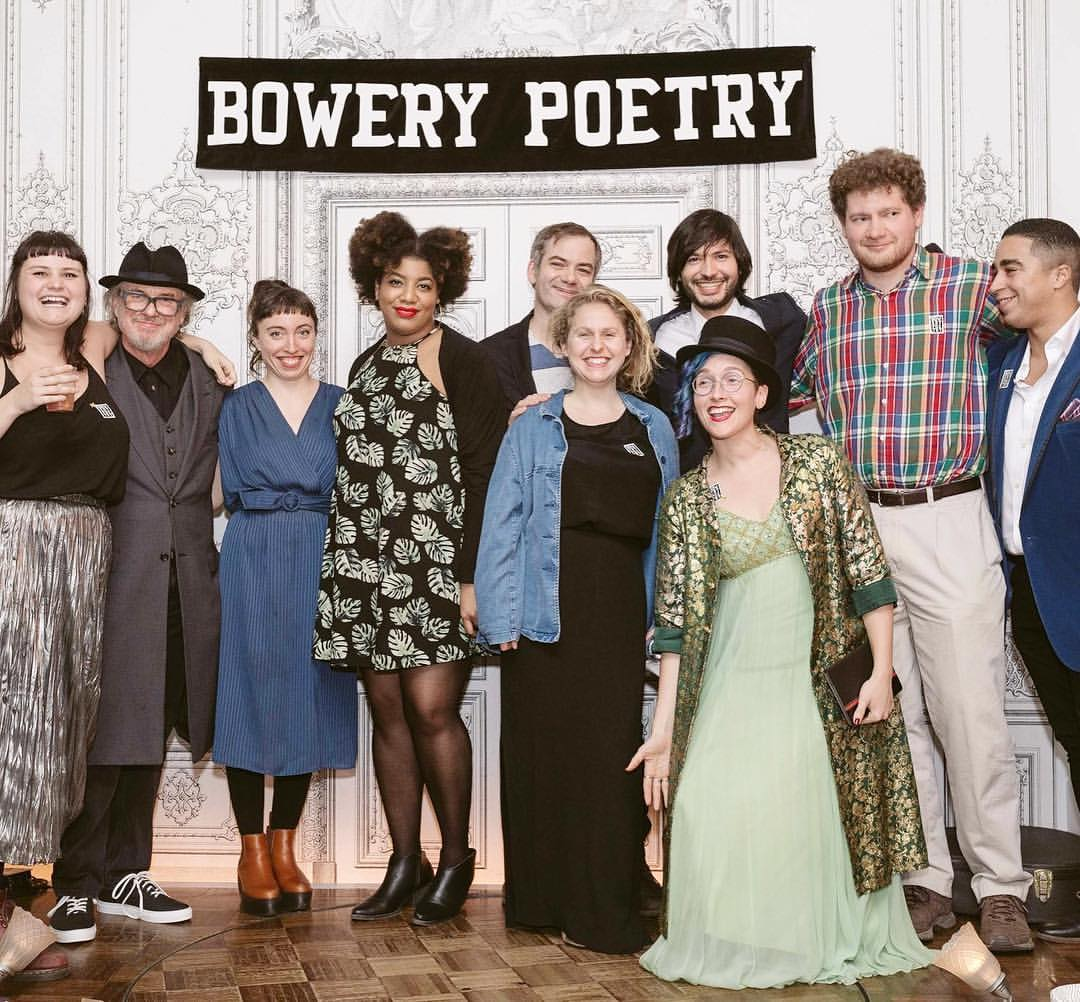 Bowery Poetry Club - New York Information