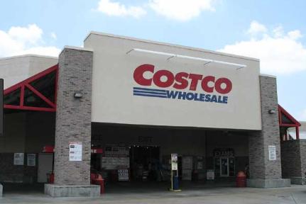 Costco - Issaquah Convenience