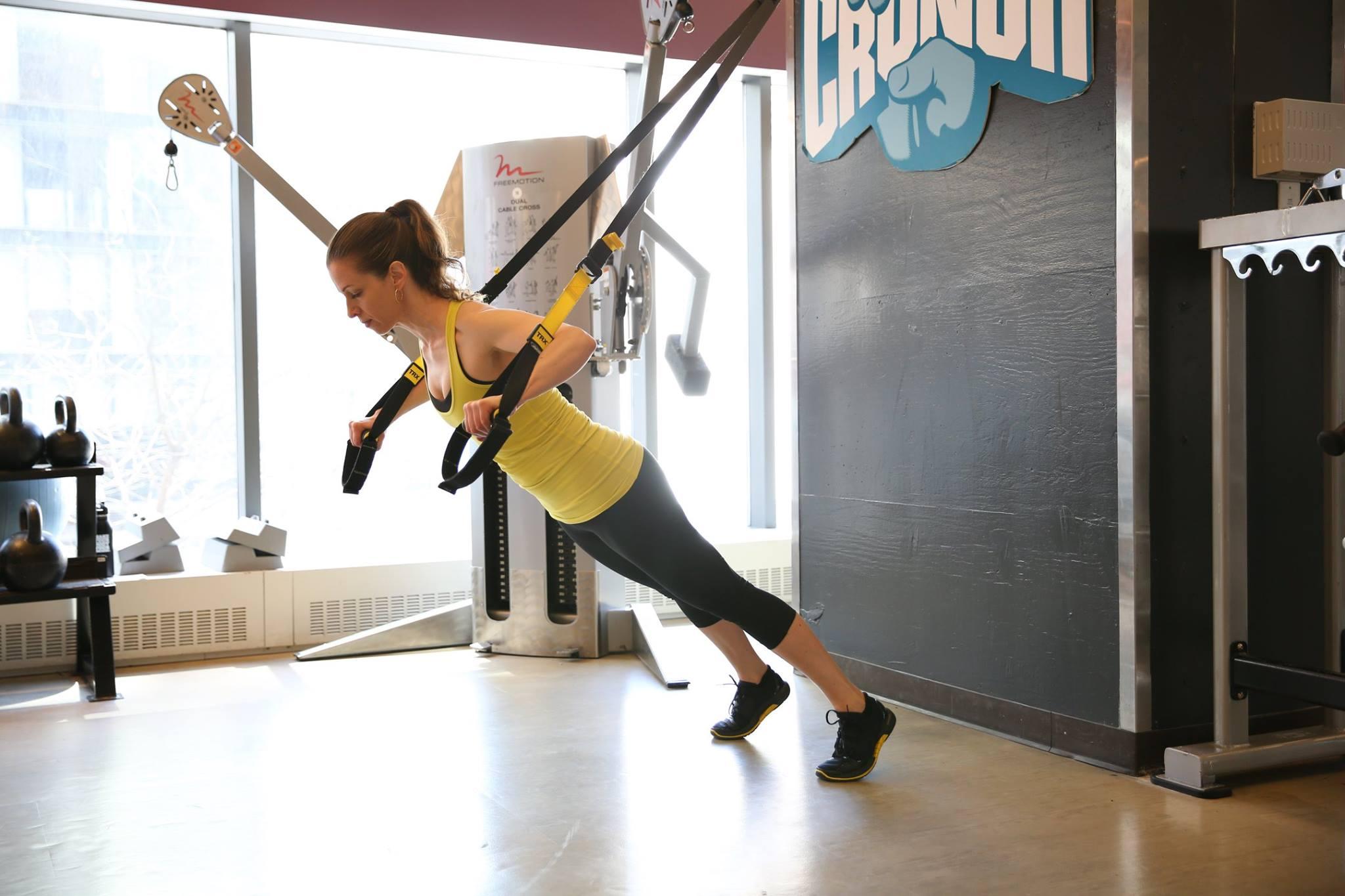 Crunch Gym - New York Informative