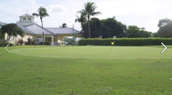 Delray Beach Golf Club - Delray Beach Restaurant