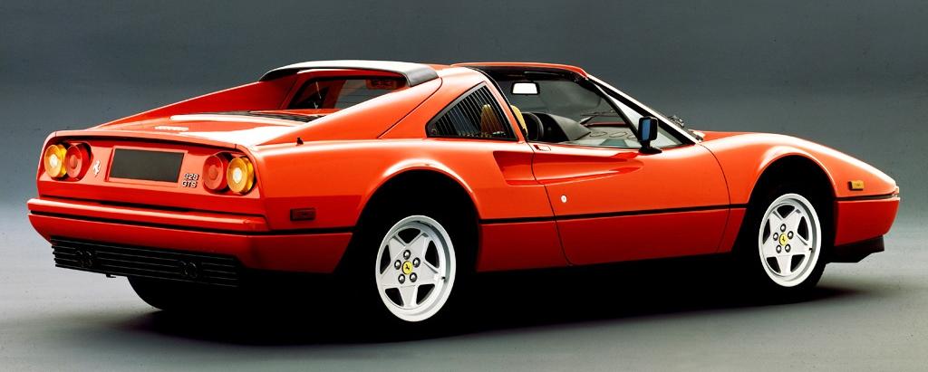 Ferrari of Palm Beach Organization