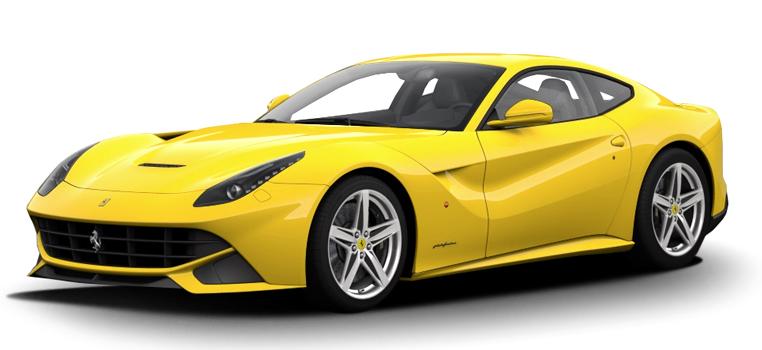 Ferrari of Palm Beach Contemporary