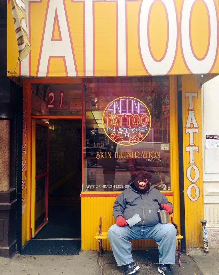 Fineline Tattoo Nyc Informative