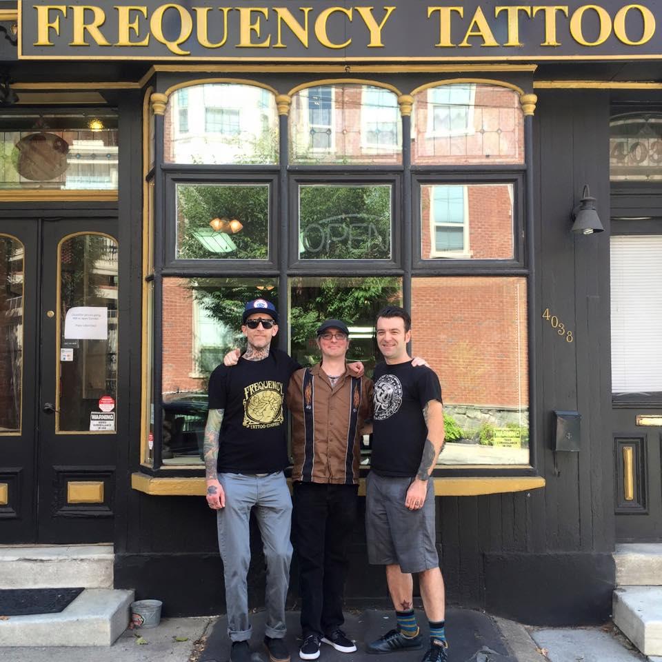 Fineline Tattoo Nyc Webpagedepot