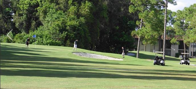 Forest Oaks Golf Club Information