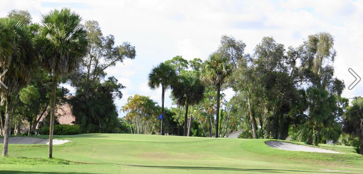Forest Oaks Golf Club - Lake Worth Themselves