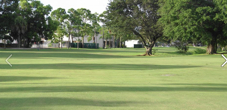 Forest Oaks Golf Club - Lake Worth Positively