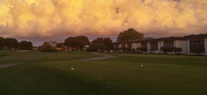 Kings Point Executive Golf Course - Delray Beach Appointments