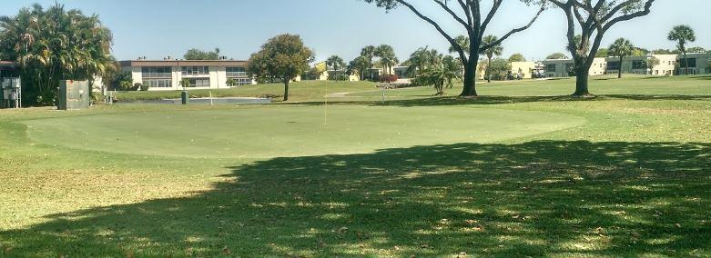 Kings Point Executive Golf Course - Delray Beach Organization