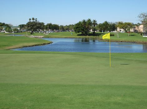Kings Point Executive Golf Course - Delray Beach Accommodate