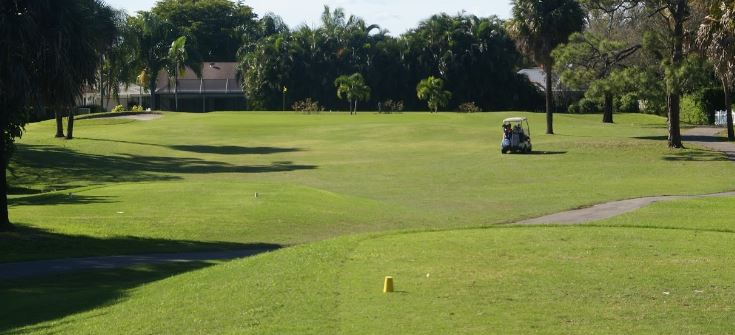Lakeview Golf Club - Delray Beach Appointments