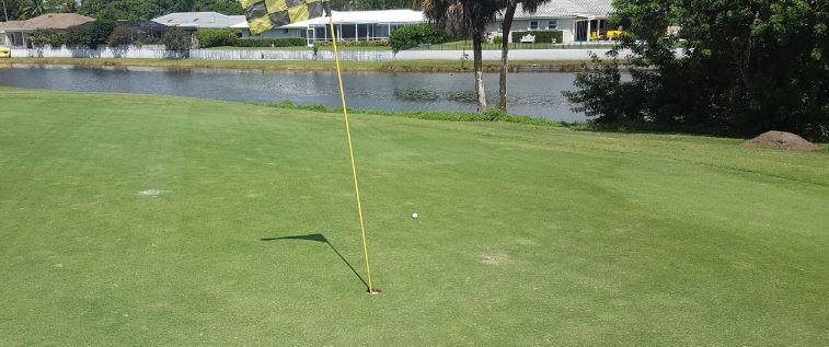 Lakeview Golf Club - Delray Beach Webpagedepot