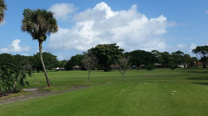 Lakeview Golf Club - Delray Beach Informative