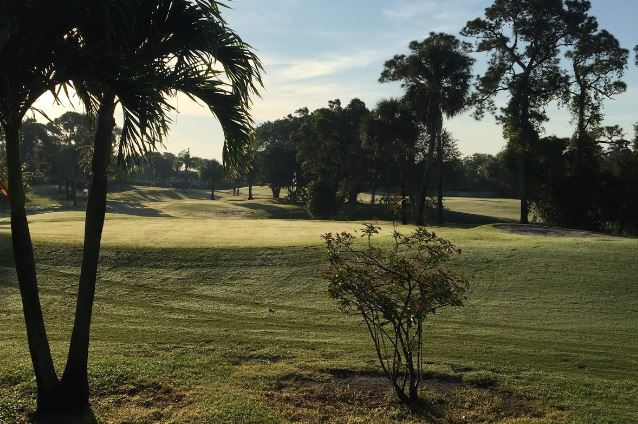 Lakeview Golf Club - Delray Beach Information