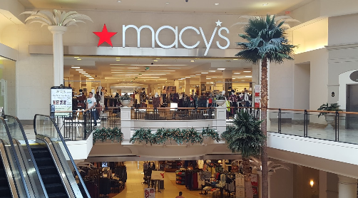 Macy's Accessibility