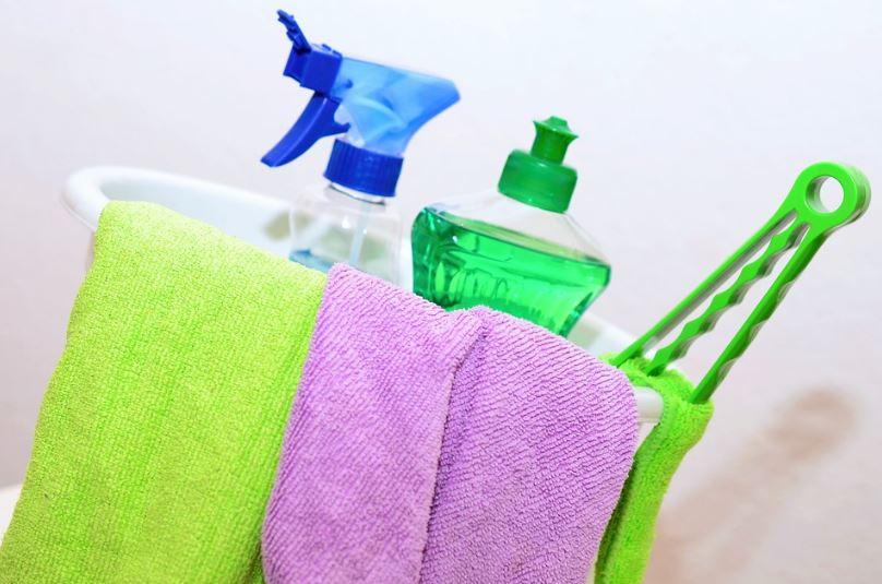 Organic Cleaning Service, INC - West Palm Beach Webpagedepot