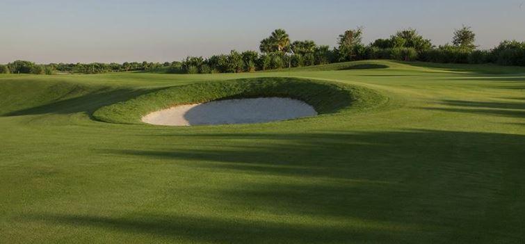 Osprey Point Golf Course - Boca Raton Contemporary