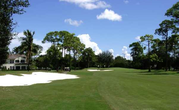 Palm Beach National Golf & Country Club - Lake Worth Contemporary