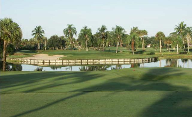 Palm Beach National Golf & Country Club Informative