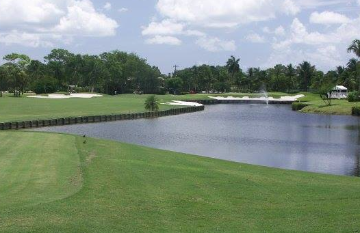 Palm Beach National Golf & Country Club Themselves