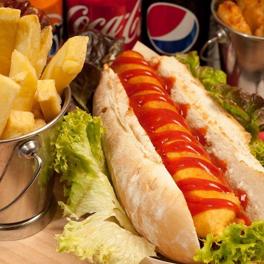 Pizza Dog Swords Restaurants