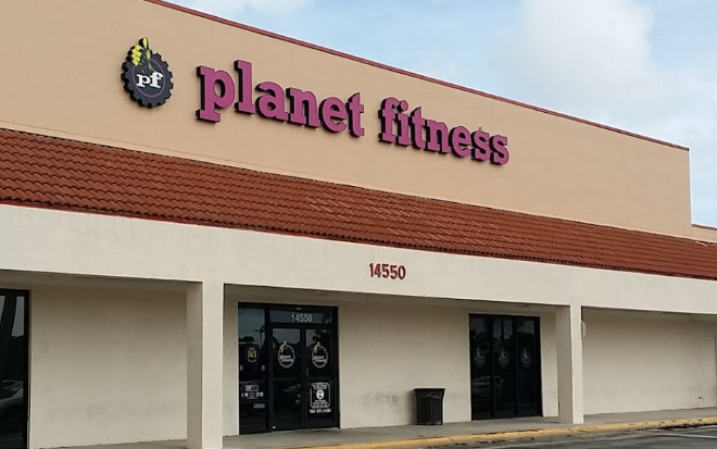 Planet Fitness - Delray Affordable