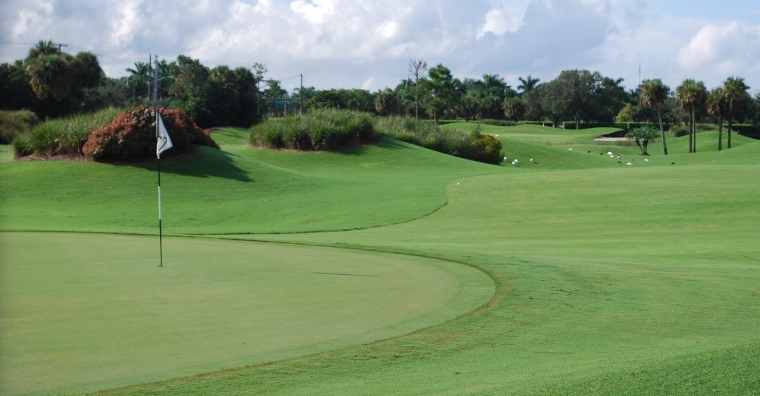 Polo Trace Golf Club - Delray Beach Individual
