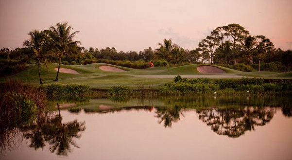 Polo Trace Golf Club - Delray Beach Themselves