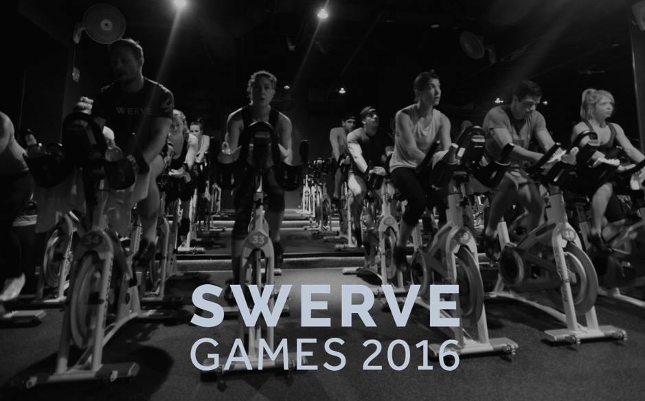 SWERVE Fitness Flatiron Positively