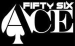 56 Ace Band Logo