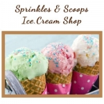 Sprinkles & Scoops, Sprinkles & Scoops, Sprinkles and Scoops, 899 E Palmetto Park Road, Boca Raton, Florida, Palm Beach County, ice cream and candy store, Retail - Ice Cream Candy, ice cream, creamery, candy, sweets, , /us/s/Retail Ice Cream, Candy, shopping, Shopping, Stores, Store, Retail Construction Supply, Retail Party, Retail Food