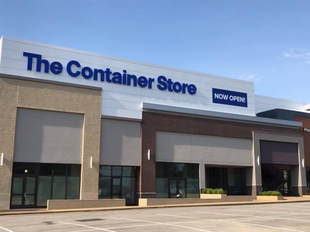 The Container Store Information