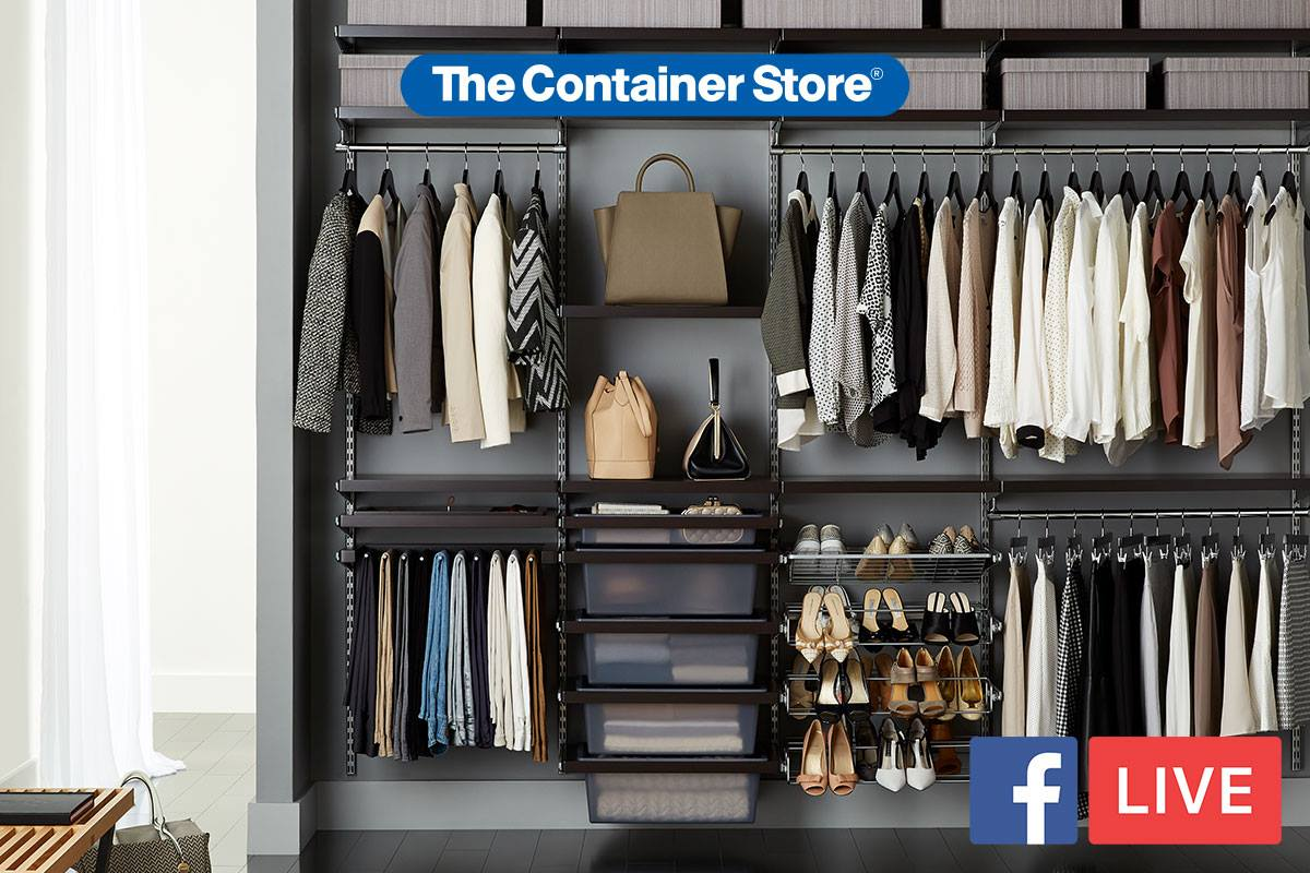 The Container Store - New York Establishment