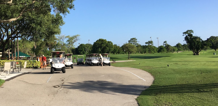 Links At Boynton Beach Golf Informative