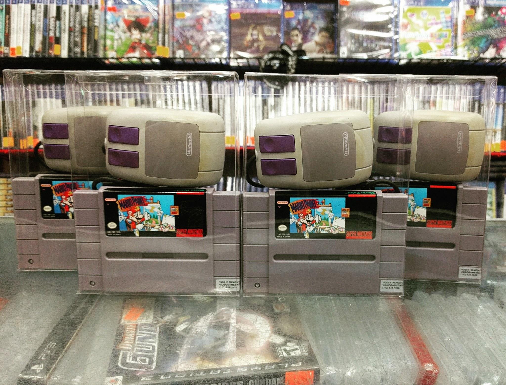 Video Games New York - New York Accessories