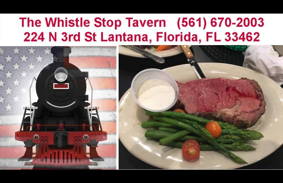 The Whistle Stop Tavern - Lantana Informative