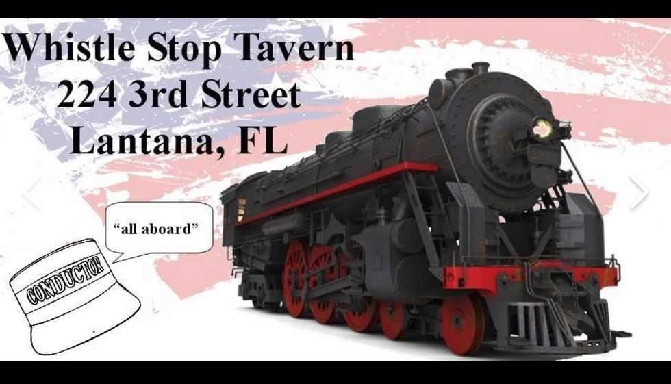 The Whistle Stop Tavern - Lantana Information