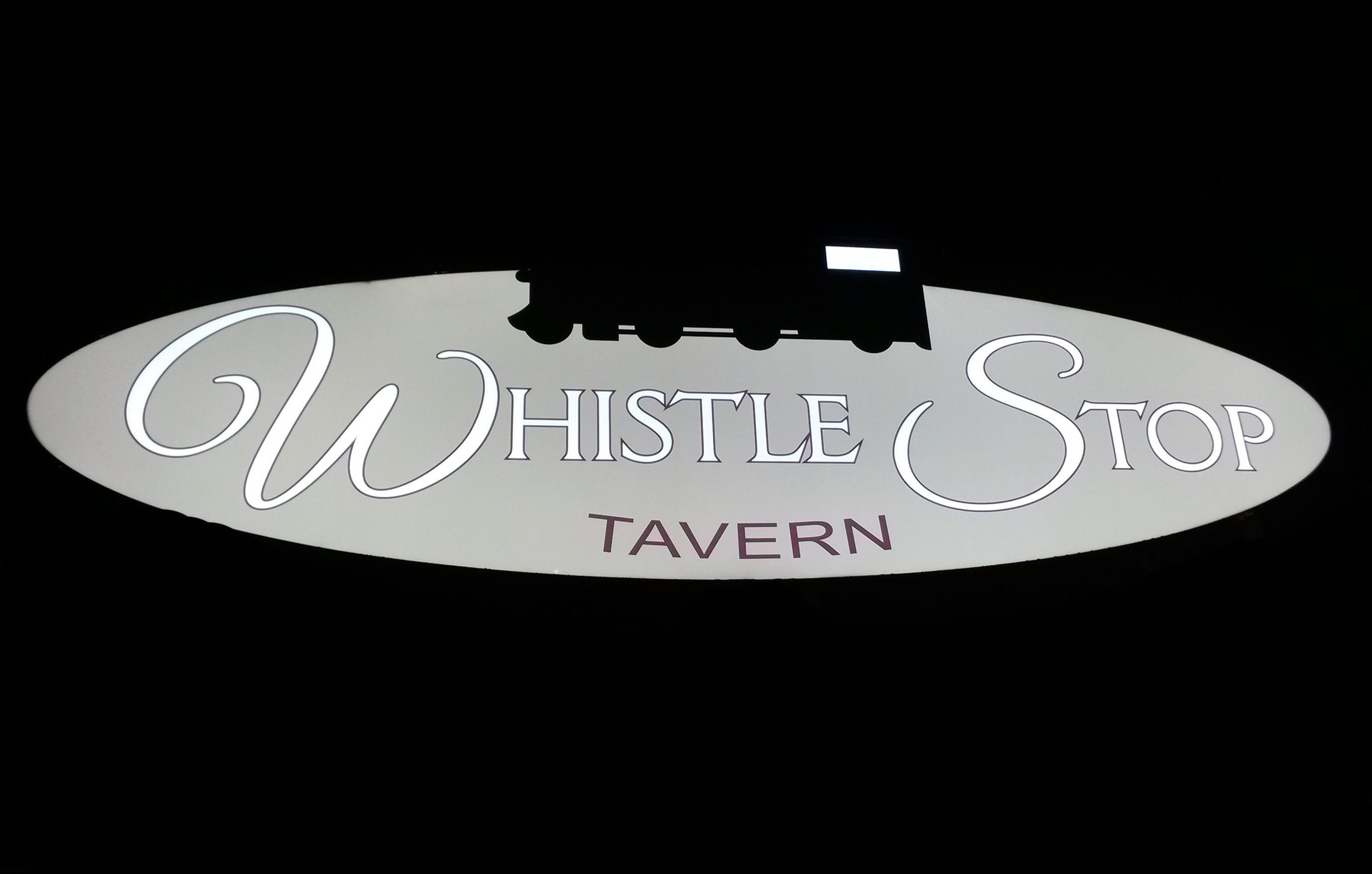 The Whistle Stop Tavern - Lantana Webpagedepot