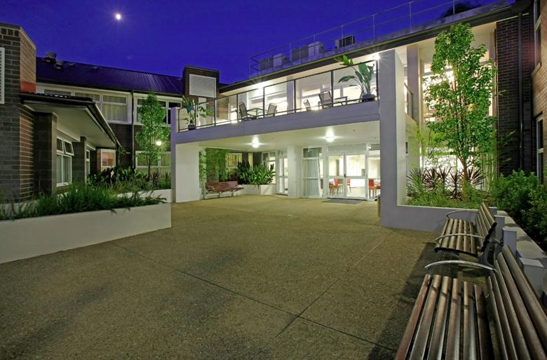 Advantaged Care at Bondi Waters - Bondi Beach Accessibility