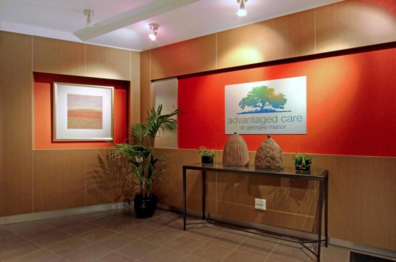 Advantaged Care at Bondi Waters - Bondi Beach Webpagedepot