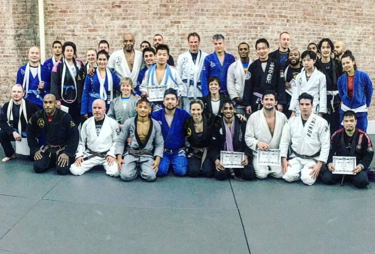 Anderson's Martial Arts Academy Informative